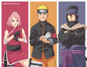 ººsAsUkE and NaRuToºº