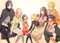ºº uChIhA sAsUkE ºº - naruto-shippuuden-sasuke-lovers fan art