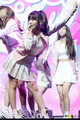 150420 Oh My Girl Arin Debut Showcase