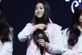 150420 Oh My Girl Jiho Debut Showcase