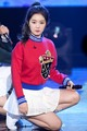 150421 SBS 엠티비 The Show Red Velvet Irene