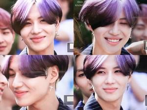 150520 Purple Taemin ?? - SHINee Guerilla Date