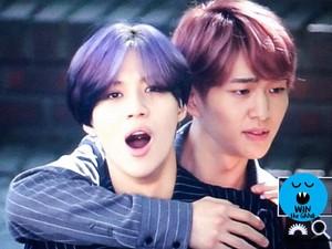 150520 Purple Taemin 태민 - SHINee Guerilla petsa