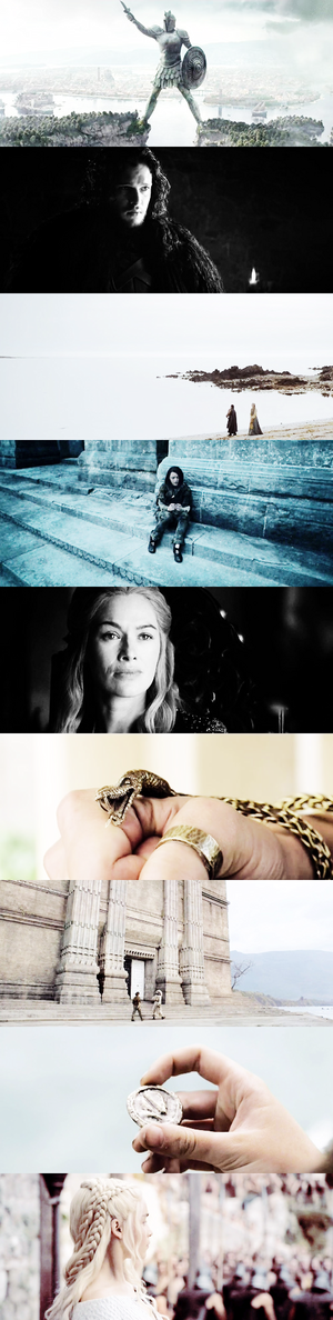 5x02-The House of Black and White