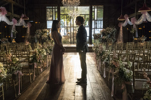 "6x21 - ""I'll Wed 你 in the Golden Summertime"""