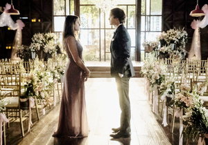 "6x21 ""I'll Wed आप in the Golden Summertime"""