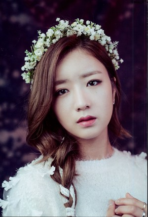 A-Pink for AJ Girls Vol.1