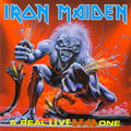 A Real Live Dead One - iron-maiden photo
