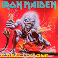 A Real Live One - iron-maiden photo