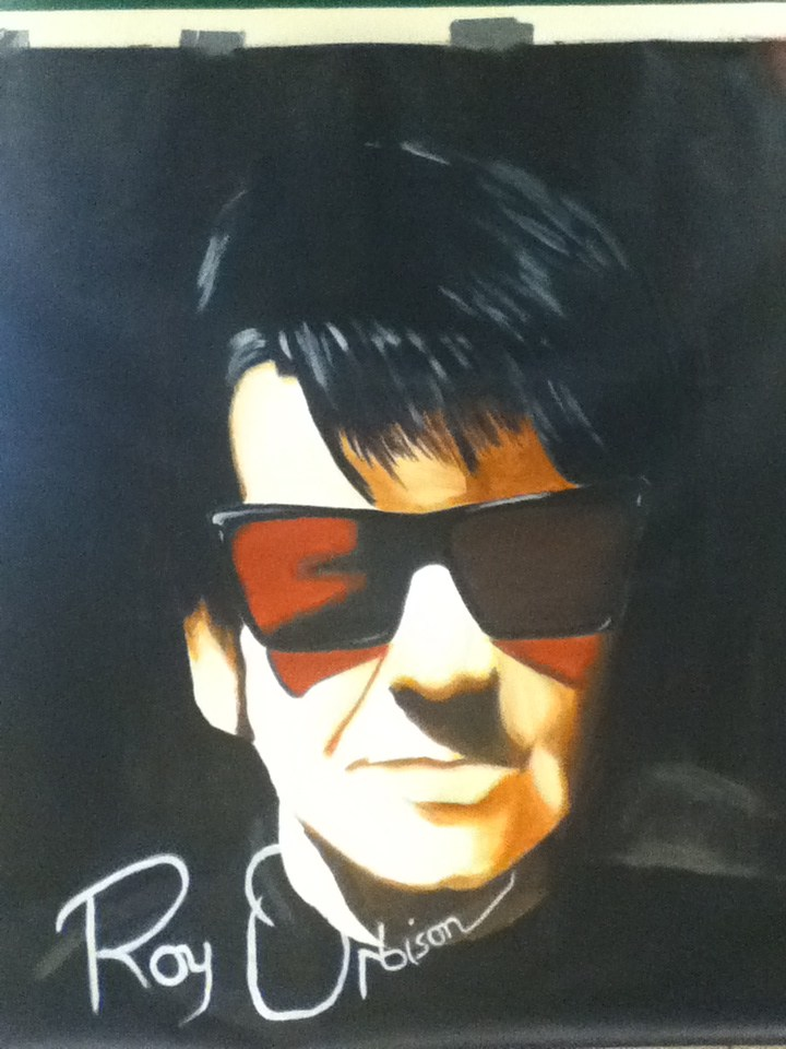 A Tribute To Roy Orbison Roy Orbison Photo 38408086 Fanpop