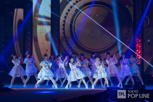 akb48 <GirlsAward 2015 S/S>