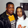 Aaliyah's 16th Birthday ♥ - aaliyah photo