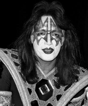 Ace ~Copenhagen, Denmark…October 11, 1980 (Unmasked tour)