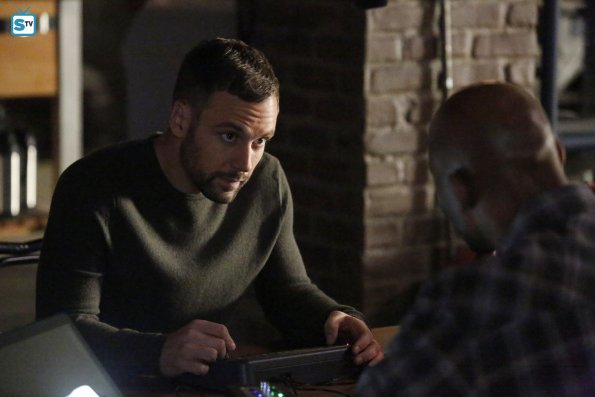 Agents of S.H.I.E.L.D. - Episode 2.19 - The Dirty Half Dozen - Promo Pics