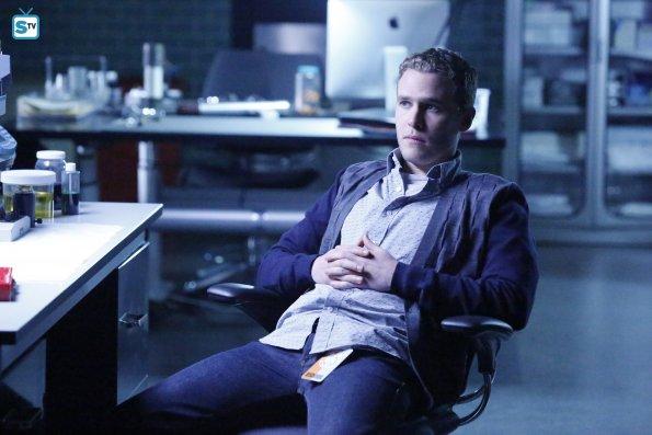 Agents of S.H.I.E.L.D. - Episode 2.19 - The Dirty Half Dozen - Promo Pics