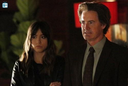 Agents of S.H.I.E.L.D. wallpaper with a business suit called Agents of S.H.I.E.L.D. - Episode 2.20 - Scars - Promo Pics