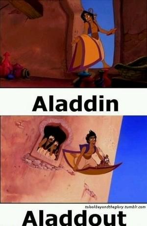 Aladd-in