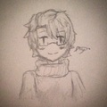 America teh Cute Babe :) - hetalia fan art