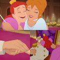 Anastasia and forgiveness - disney-princess photo