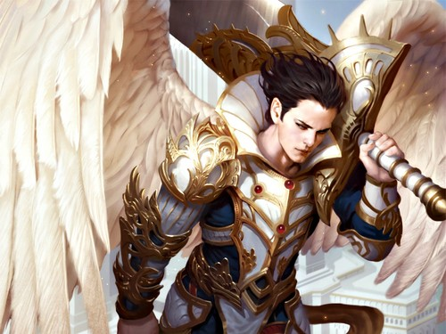 Fantasy Images Angel HD Wallpaper And Background Photos
