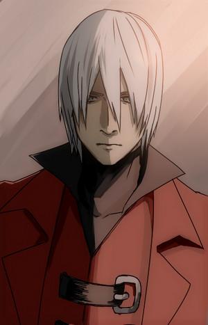 Anime Dante