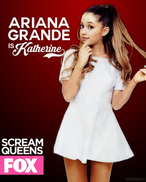 Ariana Grande's New TV Series