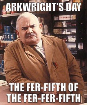 Arkwright's 日