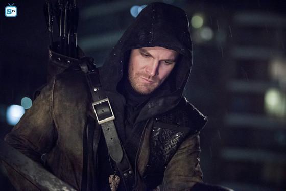 Arrow 3.21 ''Al Sah-him''