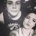 Ash and Halsey