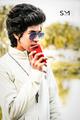 Ashid Khan - emo wallpaper