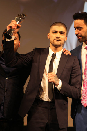 Asian Awards 2015