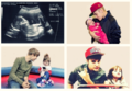 Au meme: Justin Bieber as a dad - justin-bieber fan art