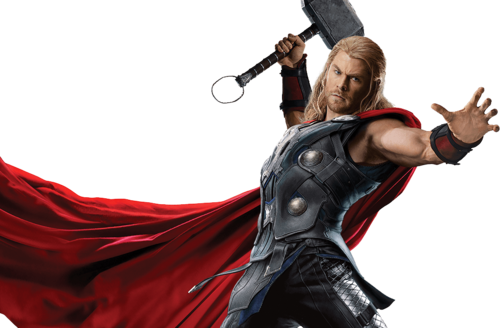 The Avengers hình nền entitled Avengers: Age Of Ultron - Thor