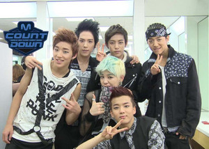 B.A.P STANDS FOR BEST ABSOLUTE PERFECT. WHO'S YOUR BIAS?