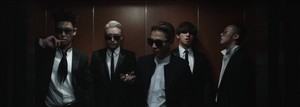 BIGBANG - 'MADE' TOUR TRAILER
