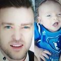 Baby Timberlake