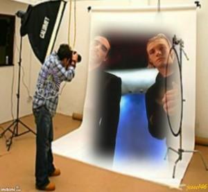 Backstreet Boys: Photograpy Studio