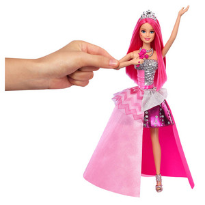 barbie in Rock'n Royals Courtney bernyanyi Doll