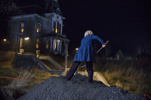 "Bates Motel ""Crazy"" (3x09) promotional picture"