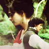 Becoming Jane picha with a bearskin called Becoming Jane