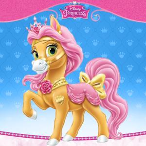 Belles gppony, pony Petit