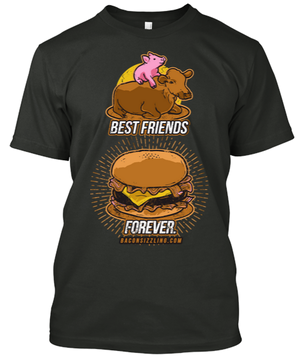Für immer beste Freunde - BFFs