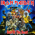 Best of the Beast - iron-maiden photo