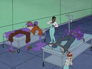 Big Bang: Hospital