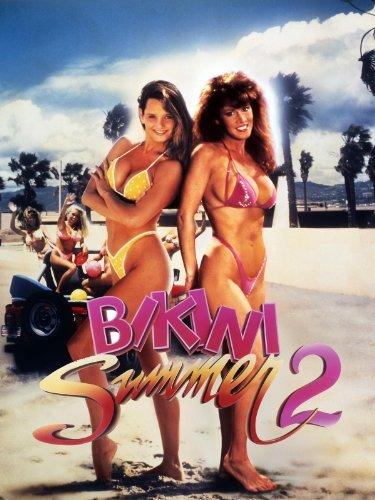 Wanita cantik kertas dinding with a bikini entitled Bikini Summer 2 (Poster)