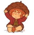Bilbo Acorn