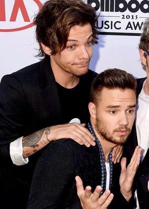 Billboard 音乐 Awards 2015