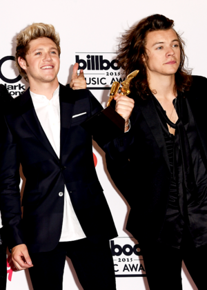 Billboard muziek Awards 2015