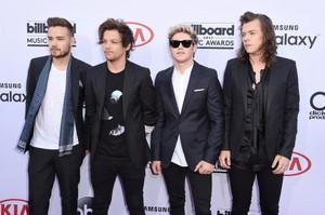 Billboard 음악 Awards 2015