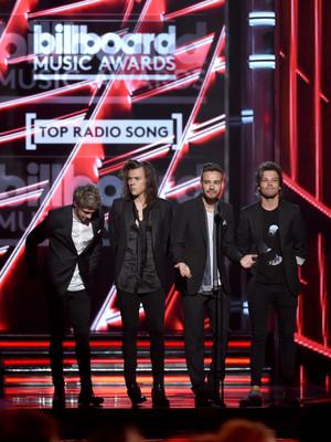 Billboard موسیقی Awards 2015